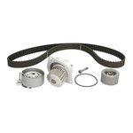 Zestaw paska rozrządu + pompa wody SKF VKMC 03132