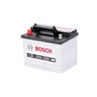 Akumulator BOSCH SILVER S3 006 - 56Ah 480A L+