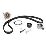 Zestaw paska rozrządu + pompa cieczy chłodzącej PowerGrip® GATES KP15646XS