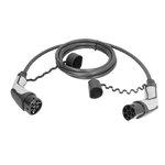 Kabel ładowania Phoenix Contact Typ2 4m 26,6kW