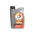 Olej TOTAL Quartz 9000 5W40, 1 litr