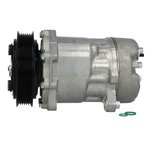 Kompresor klimatyzacji NISSENS 89044