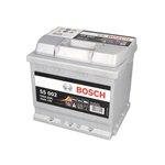 Akumulator BOSCH S5 54Ah 530A P+