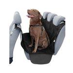 Pokrowiec na siedzenia dla psa KEGEL-BŁAŻUSIAK eko-skóra Reks II