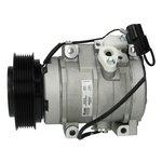 Kompresor klimatyzacji NISSENS NIS 89376