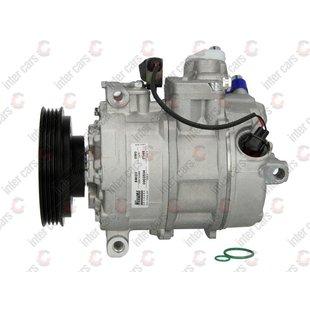 Kompressor, Klimaanlage NISSENS 89023