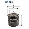 Ölfilter FILTRON OP520