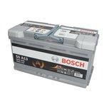 Akumulator BOSCH AGM 95Ah 850A P+