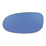 Szkło lusterka zewnętrznego BLIC 6102-02-1233552P