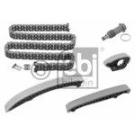 Rozrząd komplet (łańcuch + elementy) FEBI 30300
