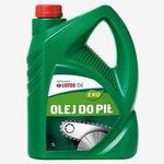 Olej do prowadnic pił łańcuchowych 2T LOTOS, 1 litrów