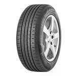 CONTINENTAL ContiEcoContact 5 165/70R14 81T