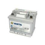 Akumulator VARTA SILVER DYNAMIC C6 - 52Ah 520A P+
