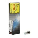 Żarówka (pomocnicza) H6W BOSCH Pure Light - karton 10 szt.