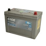Akumulator EXIDE PREMIUM 95Ah 800A P+