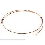 Przewód hamulcowy metalowy WP WP-491