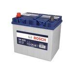 Akumulator BOSCH S4 60Ah 540A L+