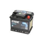 Akumulator EXIDE CLASSIC 41Ah 370A P+
