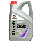 Olej syntetyczny COMMA X-Tech 5W30, 5 litrów