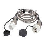 Kabel ładowania Jazzy2Go Typ2 5m 3,7kW
