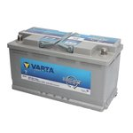 Akumulator VARTA START STOP PLUS AGM G14 - 95Ah 850A P+