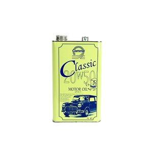 Olej COMMA Classic 20W50, 5 litrów