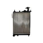 Kühler, Motorkühlung THERMOTEC D7F047TT