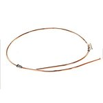 Przewód hamulcowy metalowy WP WP-479
