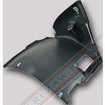 Nadkole plastikowe REZAW-PLAST RP110601