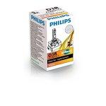 Lampa wyładowcza (ksenonowa) D3R PHILIPS Vision - karton 1 szt.
