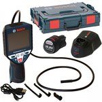 Akumulatorowa kamera inspekcyjna BOSCH 0 601 241 201